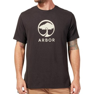Landmark S/S T-Shirt - Black