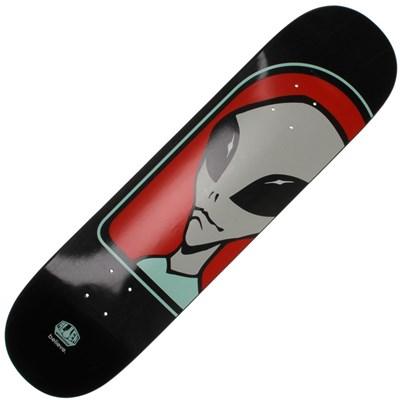 Believe Full Large 8.25inch Skateboard Deck