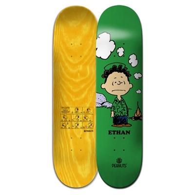 Peanuts Roy x Ethan Loy 8.46inch Skateboard Deck