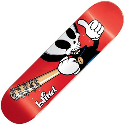 Cody McEntire Reaper Character 8.25inch Skateboard Deck