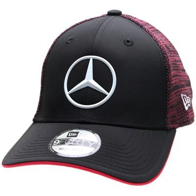 Mercedes Benz Formula E Undervisor Pop 940 Cap - Black