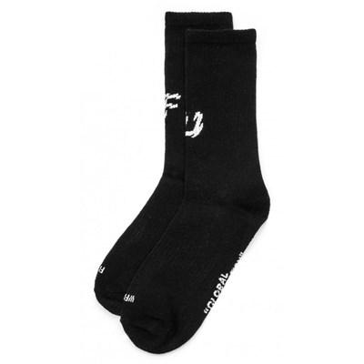 FU Socks - Black