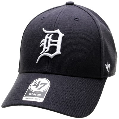 MLB 47 MVP Cap - Detroit Tigers