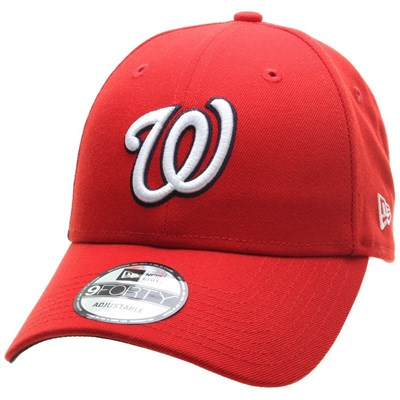 MLB The League 9FORTY Cap - Washington Nationals