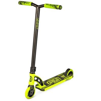 Madd Gear MGP  VX Origin Shredder Pro Scooter - Lime/Black