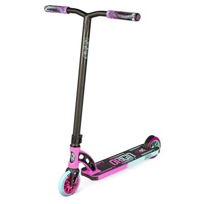 Madd Gear MGP VX Origin Pro Scooter - Pink/Teal