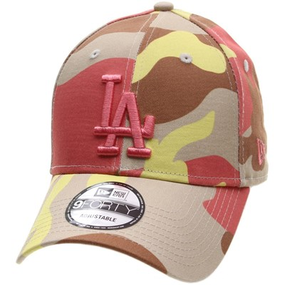Camo Pack 9FORTY Cap - LA Dodgers