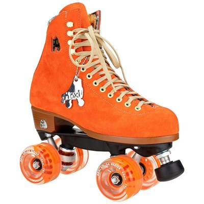 New Lolly Quad Roller Skates - Clementine