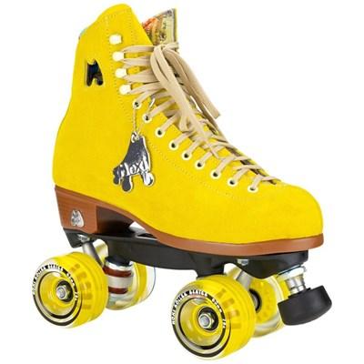 New Lolly Quad Roller Skates - Pineapple
