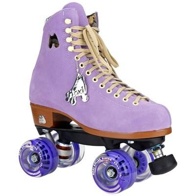 New Lolly Quad Roller Skates - Lilac