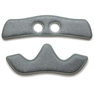 Lifer Helmet Wide Terry Liner - Grey
