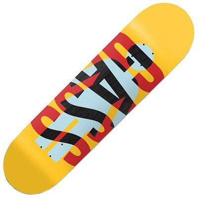 Griffin Gass OG Knockout 8inch Skateboard Deck