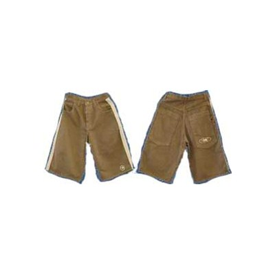 Childrens Draft Includer Shorts