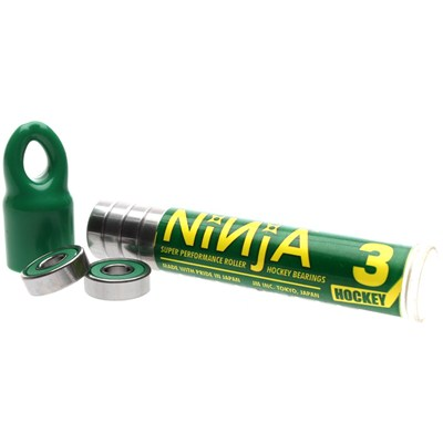 Ninja ABEC3 - Tube