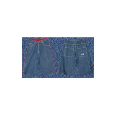 Childrens Half Pipe Shorts