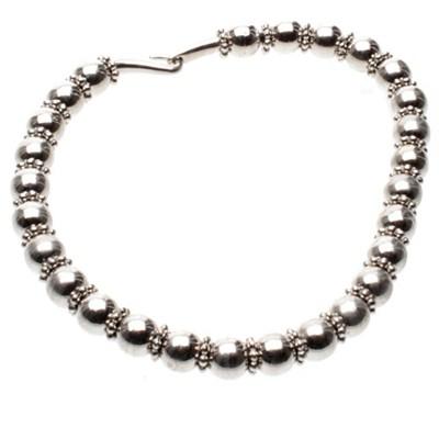 Huge Casting Necklace