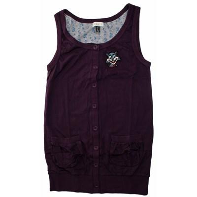 Forever Flowering Vest Top