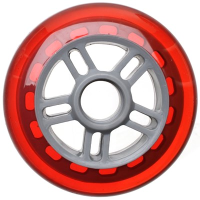 Image of 100mm Scooter Wheel for JD Bugs, Slamm, Madd etc