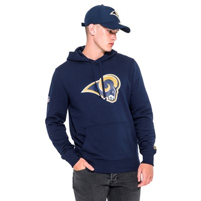 Team Logo Pullover Hoody - Los Angeles Rams