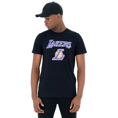 Team Logo S/S T-Shirt - LA Lakers