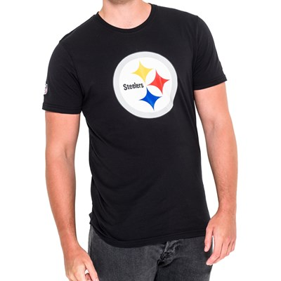 Team Logo S/S T-Shirt - Pittsburgh Steelers