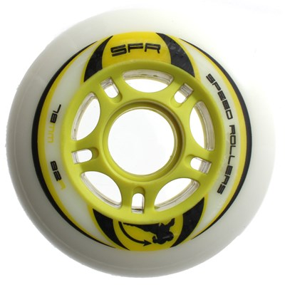 Recreational Inline Skate Wheels