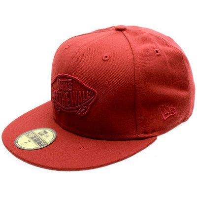 Home Team New Era Cap - Biking Red