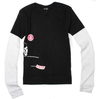 Individual L/S Thermo Tee