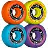 Moxi Michelle Steilen 'Estro Jen' 101a 62mm Signature Roller Skate Wheels - Mult