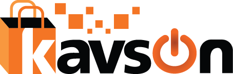 Kavson Logo