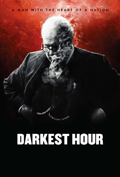 Medium darkest hour
