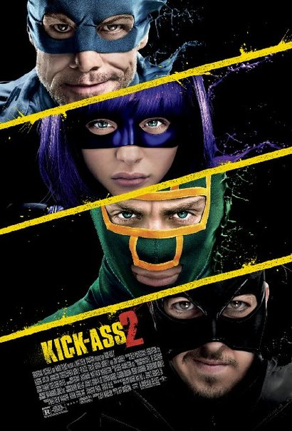 Medium kick ass 2