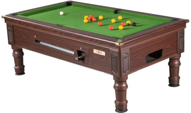 Academy Billiard Company Props Sports Equipment Surrey