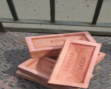 Replica Bricks