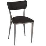 Hip Props - Ernest Race BA3 side chairs - Kays
