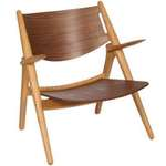 Hip Props - Hans Wegner CH28 chair - Kays
