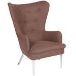 Hip Props - Ernest Race DA1 Lounge chair - Kays