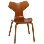 Hip Props - Arne Jacobsen Grand Prix chairs - Kays