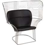 Hip Props - Link Easy lounge chairs Tom Dixon - Kays