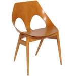 Hip Props - Carl Jacobs Jason chair for Kandya - Kays