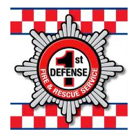 1st Defense Fire & Rescue Services - Fire Safety - Kays