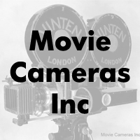 Movie Cameras Inc - Props - Cine/Movie Cameras & Projectors - Kays