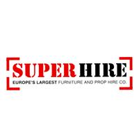 Superhire - Props - Furniture & Smalls - Kays