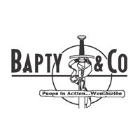 Bapty & Co - Props - Firearms & Weaponry - Kays