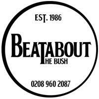 Beat About The Bush - Props - Musical - Kays