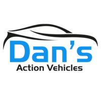 Dan's Action Vehicles - Props - Action Vehicles : Preparation - Kays