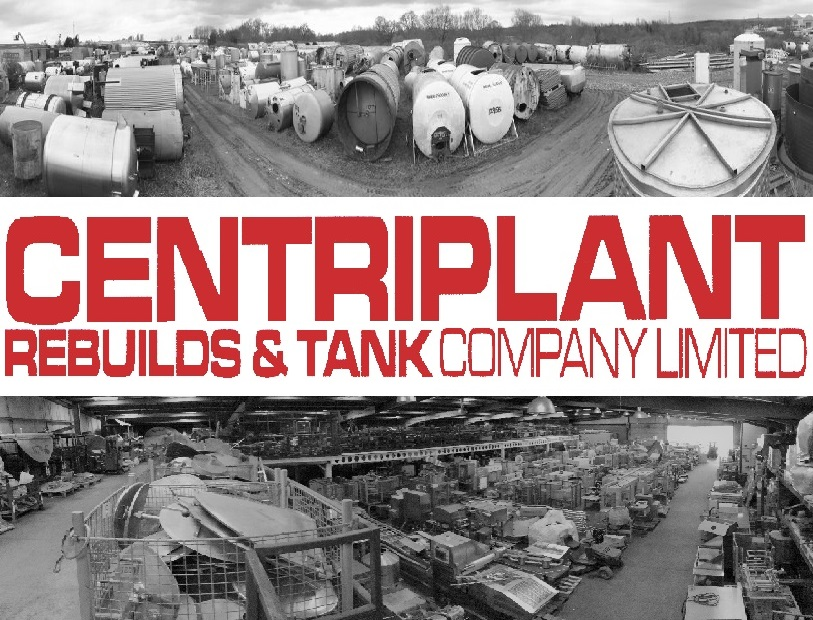 Centriplant Rebuilds & Tank Company - Transport - Specialist Haulage Logistics - Kays