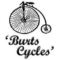 Burts Cycles - Props - Action Vehicles - Kays