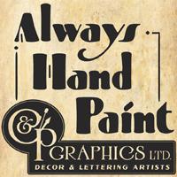 C & P Graphics - Props - Graphic & Print - Kays