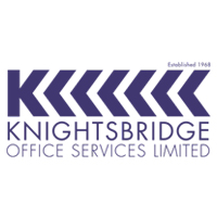 Knightsbridge Office Services - PropsPropsProps - Kays